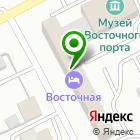 Местоположение компании Трансконтейнер