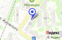 Схема проезда до компании ТОРГОВЫЙ ДОМ АМУР-ПИВО в Арсеньеве