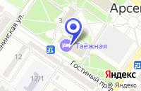Схема проезда до компании МАГАЗИН ФОТОТОВАРОВ ВИЛЬГЕРМАН в Арсеньеве