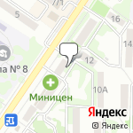 Магазин салютов Арсеньев- расположение пункта самовывоза