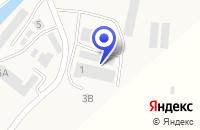 Схема проезда до компании МП БЮРО ТЕХНИЧЕСКОЙ ИНВЕНТАРИЗАЦИИ в Лесозаводске