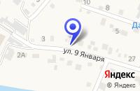 Схема проезда до компании ЛЕСНИЧЕСТВО ЛЕСОЗАВОДСКОЕ в Лесозаводске