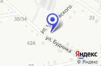 Схема проезда до компании ХОЗЯЙСТВЕННЫЙ МАГАЗИН РЕОЛ в Лесозаводске