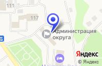 Схема проезда до компании СТАНЦИЯ ЗАЩИТЫ РАСТЕНИЙ в Лесозаводске