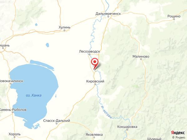 село Тихменево на карте