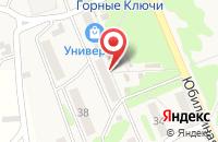 Схема проезда до компании ГАСТРОНОМ в Кировском