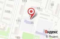 Схема проезда до компании ДЕТСКИЙ САД № 2 в Кировском