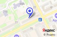 Схема проезда до компании МАГАЗИН В-ЛАЗЕР в Дальнереченске