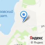 Акстримпромсервис на карте Хабаровска