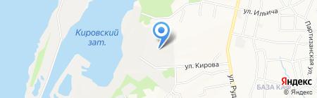 Три желания на карте Хабаровска