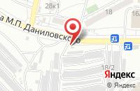 Схема проезда до компании АВТОГРАДЪ в Хабаровске