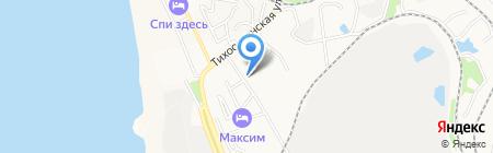 Мечта на карте Хабаровска