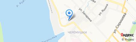 ХАБАРОВСКИЙ ДИАГНОСТИЧЕСКИЙ ЦЕНТР на карте Хабаровска