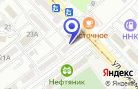 Схема проезда до компании АПТЕКА № 20 в Хабаровске