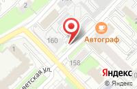 Схема проезда до компании Дальневосточная Техно-Промышленная Компания в Хабаровске
