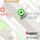 Местоположение компании Силедия