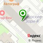 Местоположение компании RIM