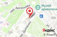 Схема проезда до компании Издательский Дом «Дальний Восток» в Хабаровске