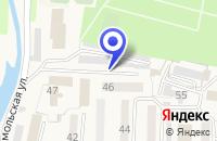 Схема проезда до компании ВСЕРОССИЙСКОЕ ОБЩЕСТВО ИНВАЛИДОВ РАЙОННОЕ в Кавалерове