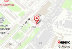 Медицинский центр Мед-Арт в Хабаровске - улица Яшина, 38б: запись на МРТ, стоимость услуг, отзывы