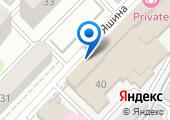 Аэросервис-Хабаровск, ЗАО на карте