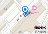 КИО торговый дом на карте