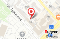 Схема проезда до компании Издательский Дом «Аст-Дв» в Хабаровске