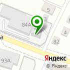 Местоположение компании Экопром