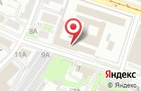 Схема проезда до компании Следственный изолятор №1 в Хабаровске