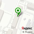 Местоположение компании Энтест