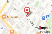 Схема проезда до компании Хай-Торг в Хабаровске