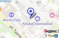 Схема проезда до компании МОНТАЖНО-СЕРВИСНАЯ КОМПАНИЯ АСКО-СЕРВИС в Хабаровске