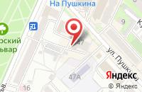 Схема проезда до компании Сибирь и Восток России в Хабаровске