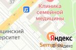 Схема проезда до компании Лайтнет Дальний Восток в Хабаровске