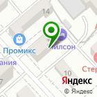 Местоположение компании Дальневосточный Учебный Центр
