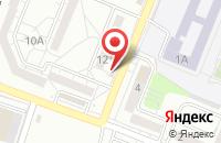 Схема проезда до компании Грандстрой ДВ в Хабаровске