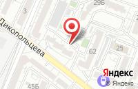 Схема проезда до компании Хабаровский Компьютерный Рынок в Хабаровске