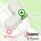 Местоположение компании Аксофт
