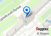 Karcher Center Хабаровск на карте