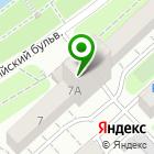 Местоположение компании Автопоиск27