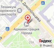 Хабаровская городская Дума
