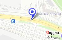 Схема проезда до компании АЗС № 81 ТОРГОВАЯ КОМПАНИЯ ХАБАРОВСКНЕФТЕПРОДУКТ в Хабаровске