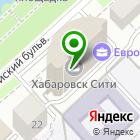 Местоположение компании ПЕРВЫЙ БИТ