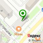 Местоположение компании Бьянка
