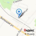 КИТ на карте Хабаровска