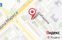 Схема проезда до компании Центр Финансового Менеджмента в Хабаровске
