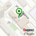 Местоположение компании ФОРТИС-ГРУПП