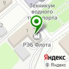 Местоположение компании Venkon group