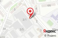 Схема проезда до компании Топливные Ресурсы в Хабаровске