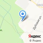Восточная торгово-транспортная компания на карте Хабаровска